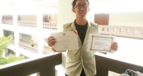 UGM Students Win Awards at Asian Cooperative Programme