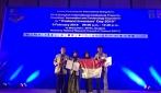 Mahasiswa UGM Raih Penghargaan Internasional di Thailand