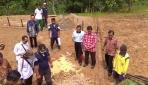 UGM-KAGAMA Bangun Hunian Tetap Korban Banjir dan Longsor di Pacitan