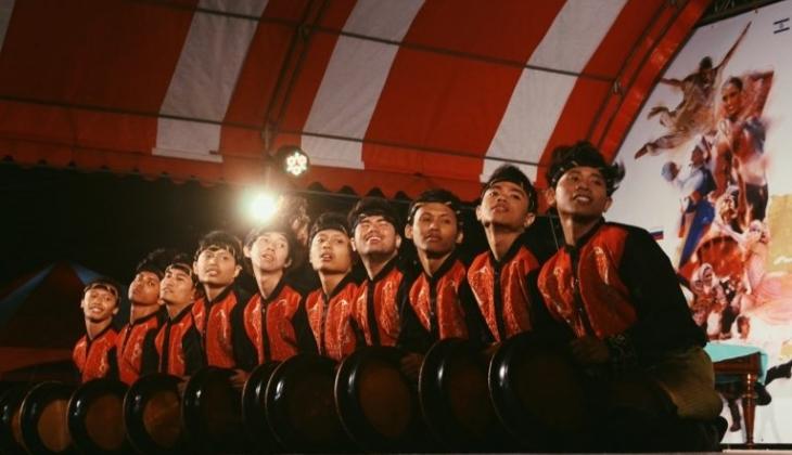 RAMPOE Siap Tampil di Ajang Kebudayaan Taiwan