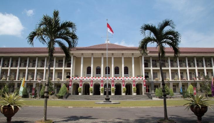UGM Masuk 20 Besar Perguruan Tinggi di Asia Tenggara
