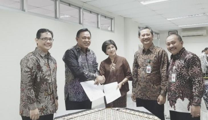 FKKMK UGM dan IKKESINDO Jalin Kerja Sama