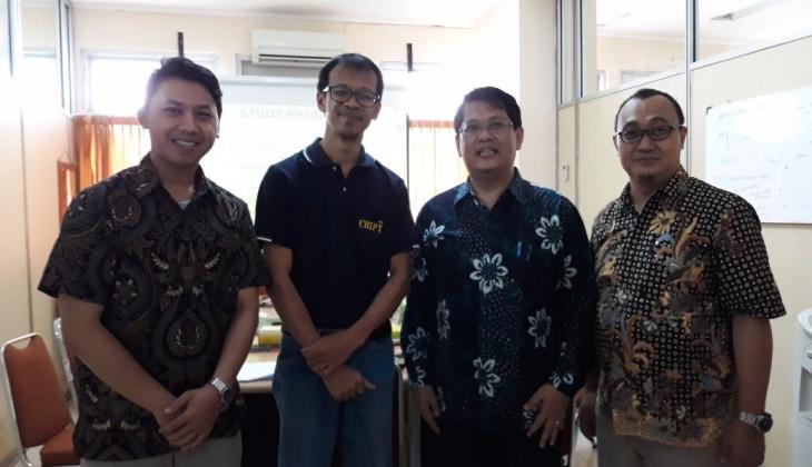 Fakultas Biologi UGM Inisasi Kerja Sama dengan Prince of Songkla University