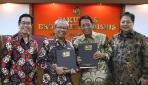 FEB UGM dan LSPP Jalin Kerjasama Pembekalan Sertifikasi Perbankan
