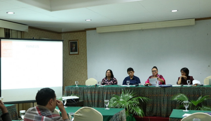 UGM Tuan Rumah International Conference Critical Tourism Studies