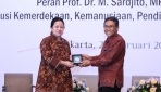 Menko PMK Dukung Gelar Pahlawan Nasional Prof. Sardjito