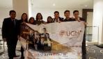 Delegasi UGM Mengikuti Konferensi Simulasi Sidang PBB di Harvard University