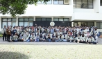 UGM Terjunkan 184 Mahasiswa KKN-PPM Periode 1