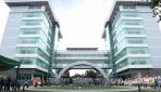 UGM Resmikan Gedung Pascasarjana Tahir Foundation