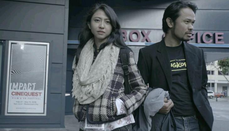 'Tengkorak' Bawa Harum Nama Indonesia di Festival Film Internasional