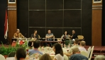 Pemikir Pariwisata Dunia Berkumpul di UGM