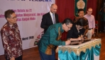 Cochrane Indonesia Resmi Diluncurkan