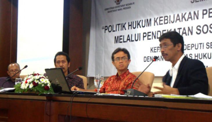 Pengamat: Tinjau Ulang Kebijakan Percepatan Pembangunan Papua