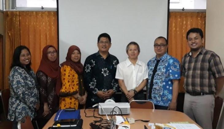 Fakultas Biologi UGM dan NCU Menangkan Hibah Joint Research dari Pemerintah Taiwan