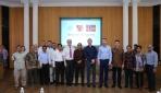 Kolaborasi Peneliti UGM dan Norwegia Hasilkan Riset Kehidupan Demokrasi Indonesia