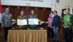 UGM Jalin Kerja Sama Dengan Empat Kabupaten Sekaligus