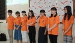 Pelajar dan Mahasiswa Jepang Berkunjung ke FKH UGM