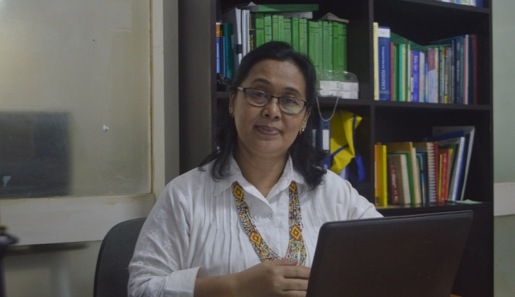Tenaga Ahli Autisme di Indonesia Masih Terbatas