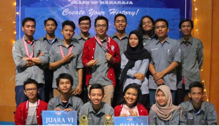 Catur UGM Juara Umum Siliwangi Chess Competition