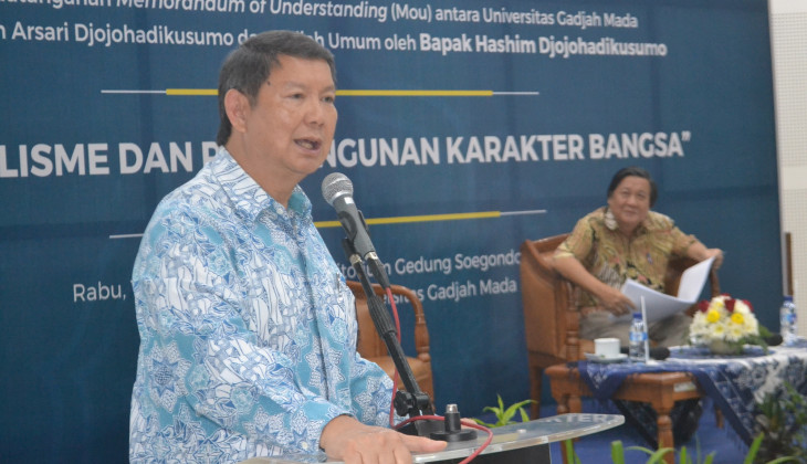 YAD Supports Human Resource Development to Preserve Javanese Culture