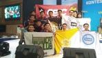 UGM Juara Umum KRI Regional 3