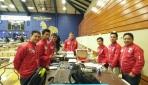 Tim UGM Raih Emas dalam Kontes Robot Internasional di Amerika Serikat