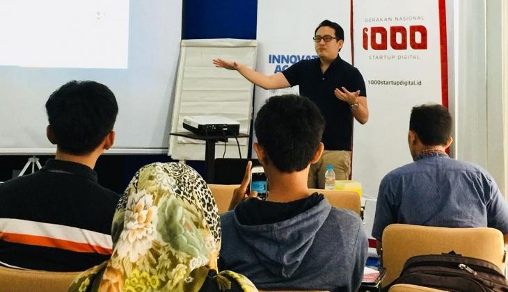 Belum Juga Untung? Pelaku Bisnis Startup Diminta Jangan Lekas Putus Asa