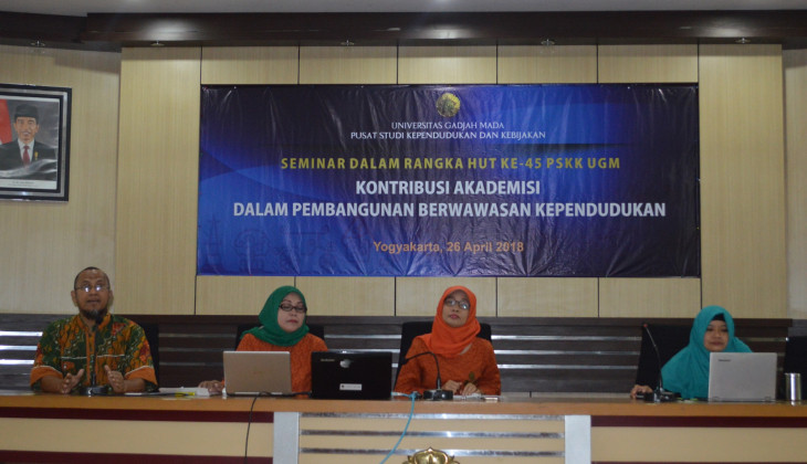 Soal Daya Saing, Indonesia Terkendala Kapasitas SDM