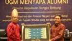 UGM Diminta Bantu Pengembangan Wisata dan Budidaya Lada Di Kepulauan Bangka Belitung