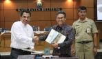 UGM Jalin Kerja Sama Dengan Pemerintah Daerah Kepulauan Bangka Belitung