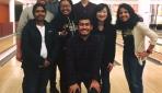 Dosen Fakultas Biologi Ikuti Program Magang di University of California