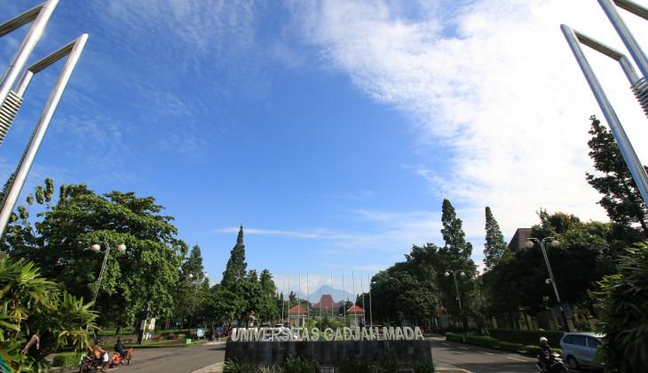 UGM Bantu Pemetaan DNA Fingerprint Tanaman Obat Indonesia