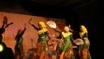 Mengenal Budaya Nusantara Melalui Cultural Festival 2018