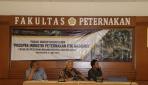 Kapasitas Peternakan Itik Nasional Perlu Ditingkatkan