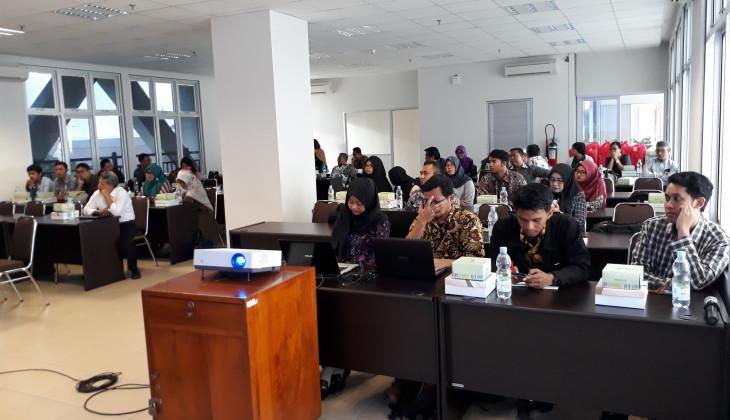 Fakultas Geografi dan BIG Sosialisasikan SKKNI dan KKNI