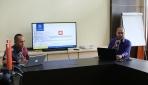 UGM Luncurkan Aplikasi Informasi Pengungsi Korban Bencana