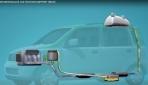 Tim Smart Car MCS UGM Siap Berlaga di London