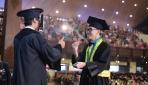 UGM Mewisuda 1354 Lulusan Sarjana dan Diploma