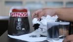 Inovasi Pengikat Limbah Merkuri Karya Mahasiswa UGM