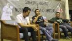 UKM Sepak Bola dan Futsal Gelar Sharing Alumni