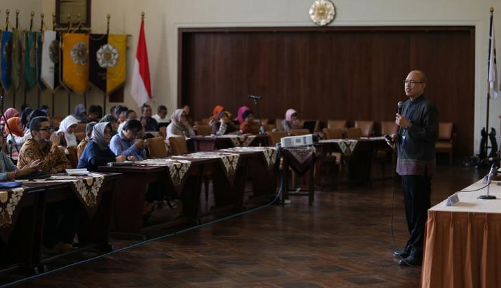 Pemerintah Perketat Izin Penelitian Kolaborasi Mitra Asing