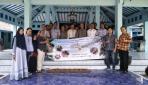 Fakultas Biologi Beri Penyuluhan Budidaya Labu Susu dan Kelengkeng Super Sleman Bagi Warga