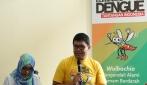Kasus DBD di Kota Yogyakarta Menurun