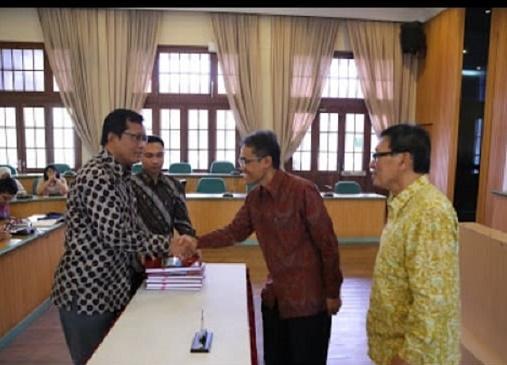 Fakultas Peternakan Bangun ASLC
