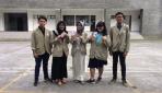 Mahasiswa UGM Sulap Limbah Kulit Buah Naga Jadi Masker Wajah