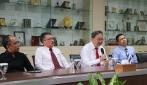 Tiga Puluh Tahun MM FEB UGM Mencetak Pemimpin Bisnis Strategik Indonesia