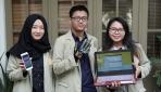 Mahasiswa UGM Kembangkan Alat Penerjemah Bahasa Isyarat