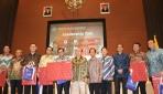 Budi Karya Sumadi Ajak Alumni MM UGM Ikut Tingkatkan Daya Saing Bangsa