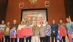 Pramono Anung: UGM Beruntung Punya Alumnus Seperti Jokowi