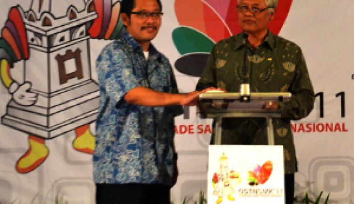 UGM Tuan Rumah Olimpiade Sains Terapan Nasional SMK